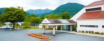 箱根ハイランドホテルまでのアクセス