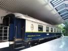 オリエント急行の車両「LE TRAIN(ル・トラン)」